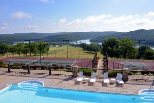 Ozark RV Resort on Table Rock Lake